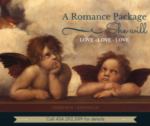 A Romance Package