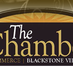 Blackstone Chamber Logo