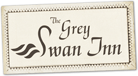 The Grey Swan Inn Bed and Breakfast Logo