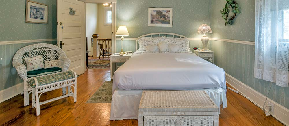 Greyswan Inn Room Two Bed